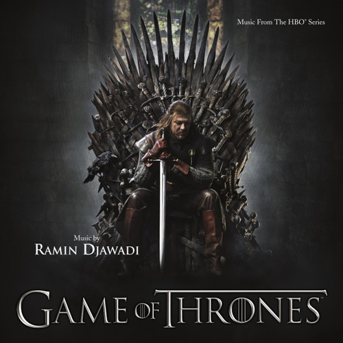 [Game Of Thrones] Main Title - RAMIN DJAWADI