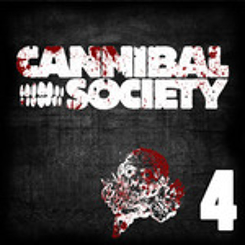 Jan Fleck - Forcused (Cannibal Society Records)