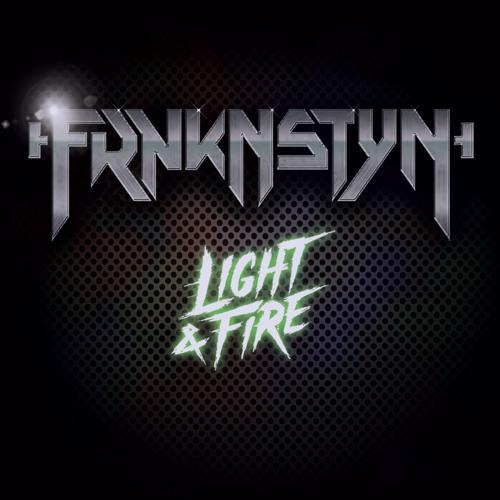 Headshot (Light & Fire) by FRNKNSTYN