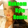 Hakeem Kyle - Skyscraper (Demi Lovato) - House Remix