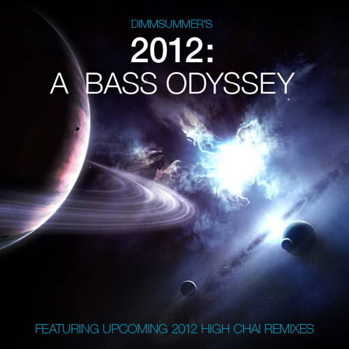dimmSummer's 2012: A Bass Odyssey (Free Download)