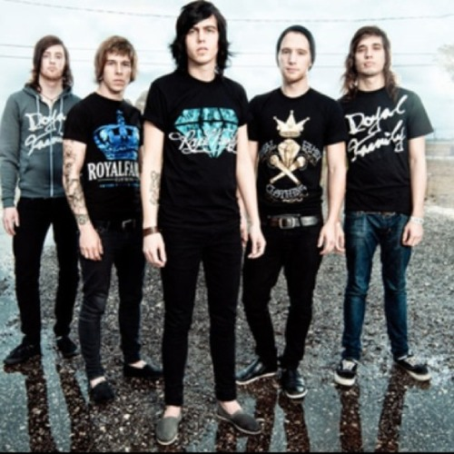 If You Can't Hang - Sleeping With Sirens