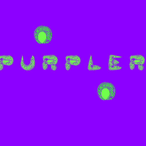 Purpler- These Colors Mix