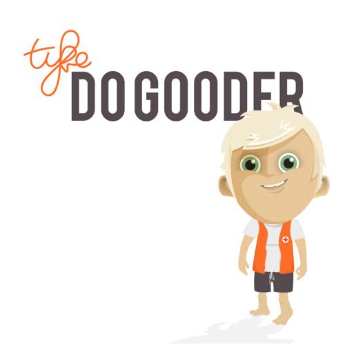 Tyke! - Do Gooder [FREE DOWNLOAD]