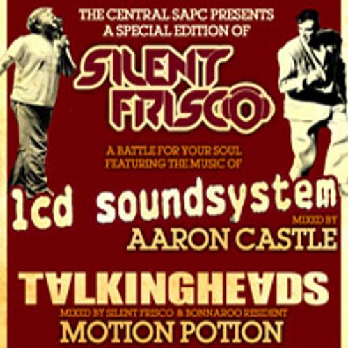 MoPo - T. Heads Live Set, LA, Feb, 2012 2