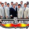 Angeles de Charly - Megaremix DjSantos ProMix 2012