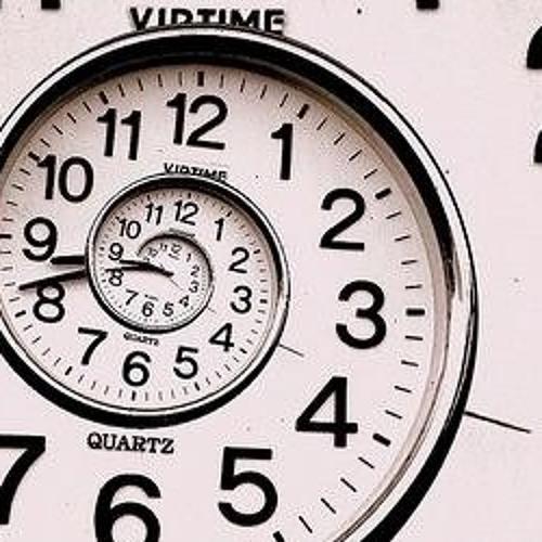 Dan Austin-Talk About Time