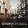 Justin Nozuka - How Low (James Simister Remix)