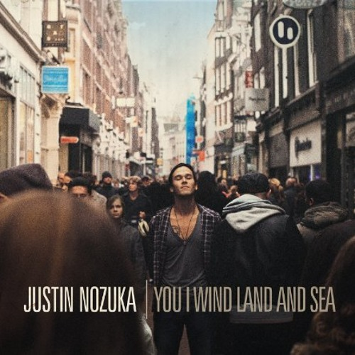Justin Nozuka - How Low (James Simister Remix)