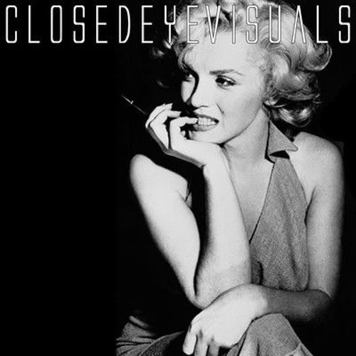 Marilyn Monroe - I Wanna Be Loved By You (ClosedEyeVisuals Remix) (Featured on Dubstep.net)