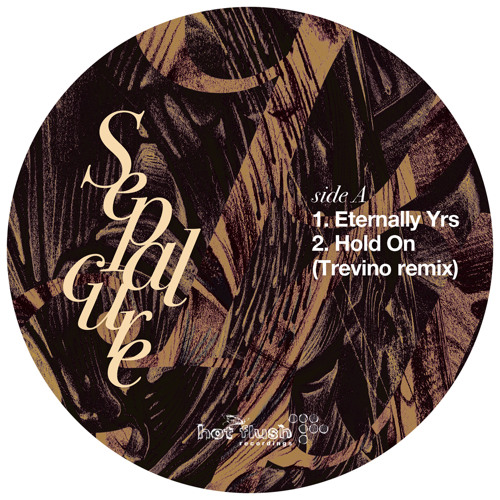 Sepalcure - Hold On (Trevino Remix)