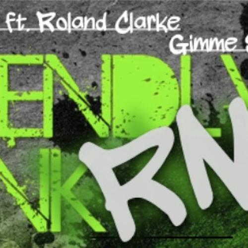 Steve-Lawler-ft.-Roland-Clark-Gimme-Some-More (Friendly Funk Remix)