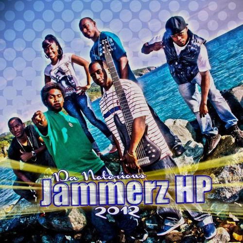 Jammerz HP-  6 FEET UNDER   (Just a Sample) (2012)