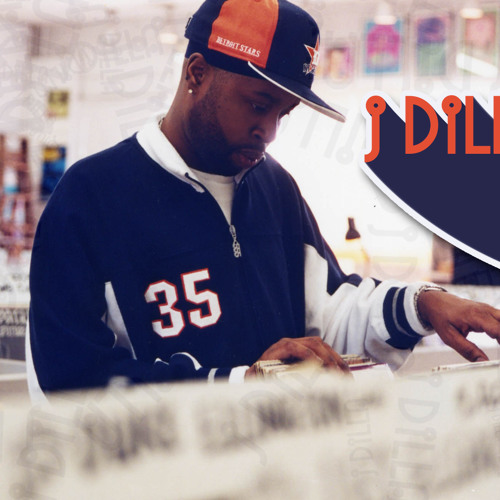 Jay Deelicious Mix (J dilla tracks only)