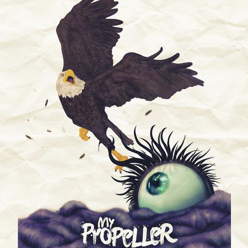 My Propeller - Original Mix