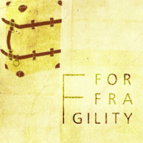 「f for fragility」xfade demo