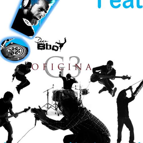 INCONDICIONAL - OFICINA G3 Feat. Dj-Vj Du Bboy 2012