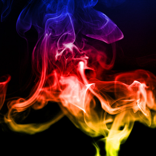 Smoke a Spliff: Dubstep mix