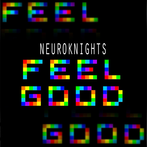 Feel Good (Original Mix) [Out Now]