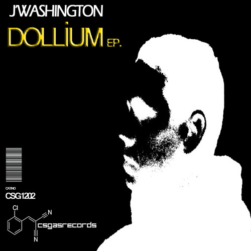Dollium  ( www.csgasrecords.com ) OUT NOW