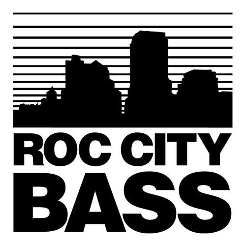STUNTMAN FT SMD MC - ROC CITY BASS MIX APRIL 2012