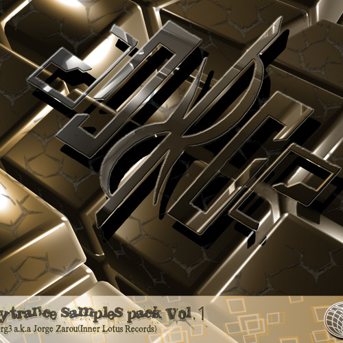 *FREE*Jorg3- Psytrance sample pack vol1 (Inner Lotus Records)- preview, check description for more info
