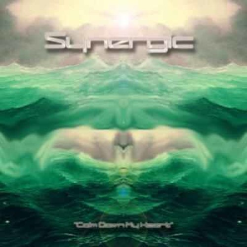 Synergic - Calm Down My Heart EP (preview full download @ beatspace)