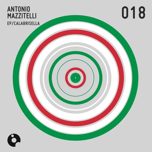 OOO EP018 CALABRISELLA