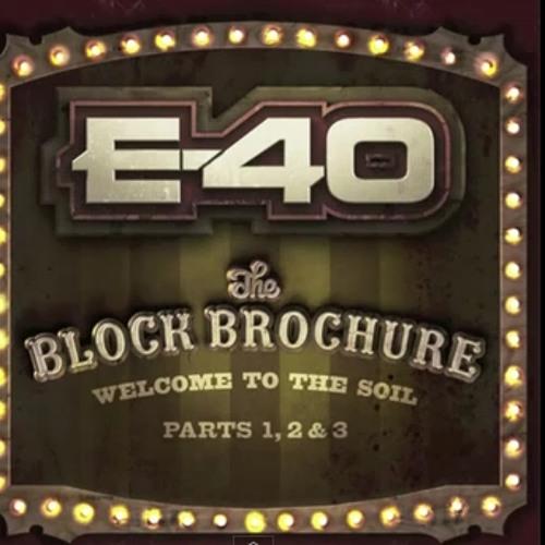 E-40 Function RMX ft Chris Brown