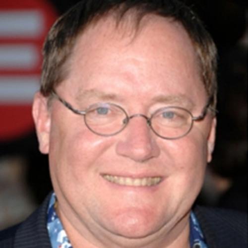 John Lasseter on Bolt (2009)