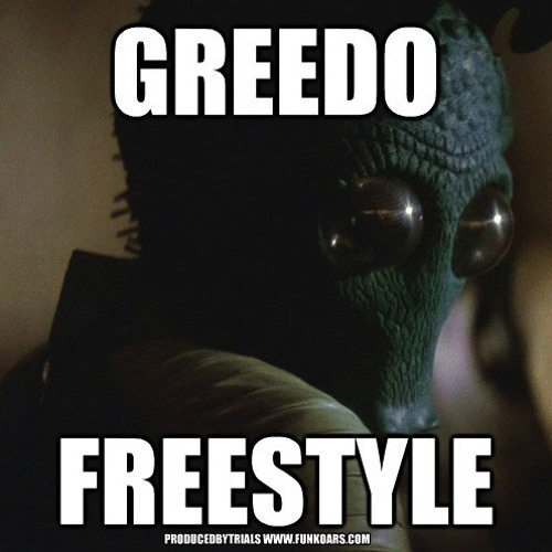 Greedo freestyle (instrumentals from The Funkoars vaults) by