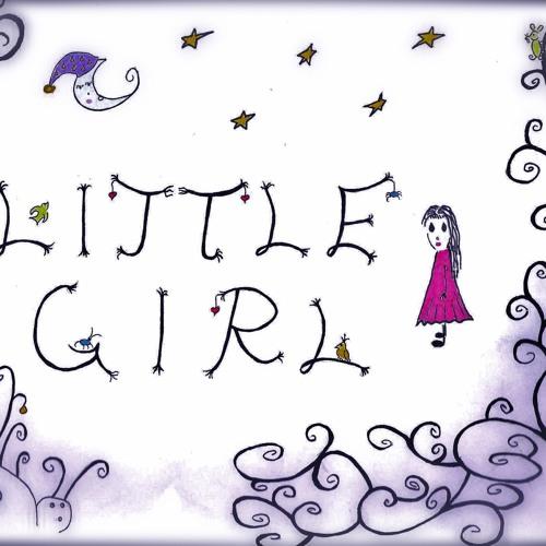 Helena Dukic- Little Girl