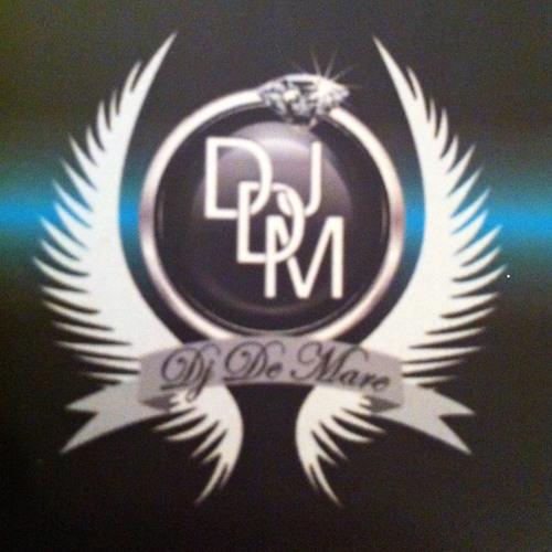 DJ DE MARE - BEST BALKAN HOUSE MIX MERZ 2012