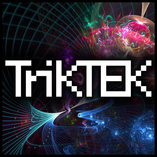 TriKTEK - Kick Into Stargate