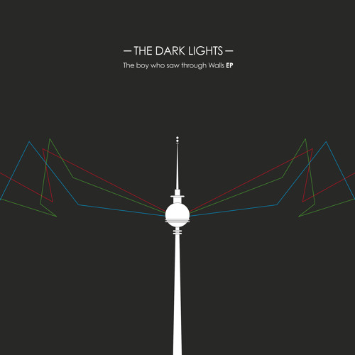 "The Dark Lights - ""Makers"""