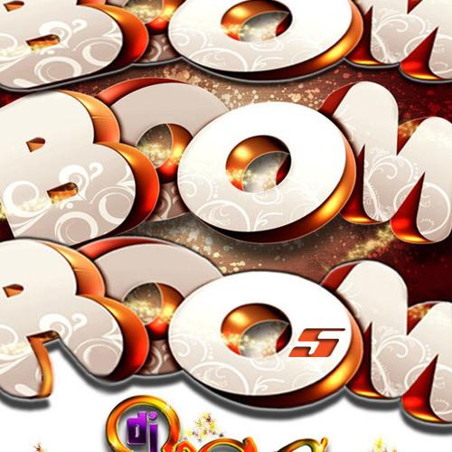 The Boom Boom Room Vol 5
