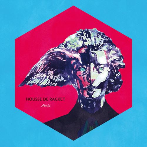 Housse de Racket - Aquarium (Ugly Kids Remix)