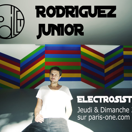 Electrosisters 02 Rodriguez Junior - Mobilee