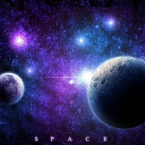 Eric Hedin - Space