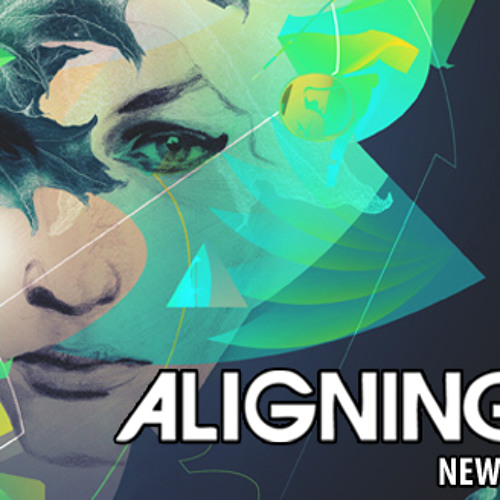 Aligning Minds - Reality Tunnels Mix (9 Original tracks-FREE DOWNLOAD)