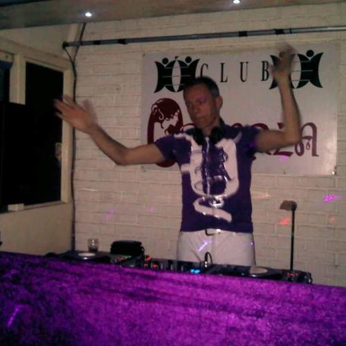 DJ Alek Zander - set 6 april 2012