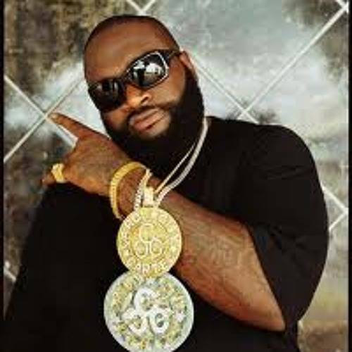 RICK ROSS & CIARA TYPE TRACK (PROD BY. MACK JAY) snippet