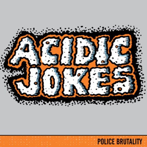 Acidic Jokes (Original Mix)