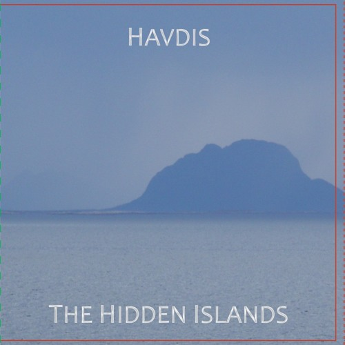 Demo - shortcuts new CD-The Hidden Islands- on the Gterma label