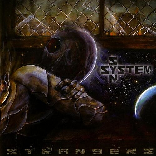 System Syn ~ Chemical (Dyskhord remix)