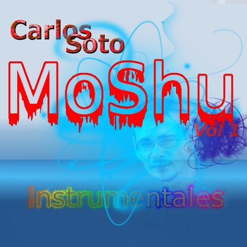 Carlos Soto - 6. Obbiezione - MoShu vol.1 Instrumentales