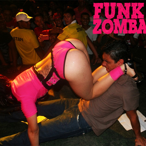 As Tequileiras do Funk Vs. Kid Massive & Benny Royal (RMX) - Surra de Bunda! (FUNKZOMBA Mashup)