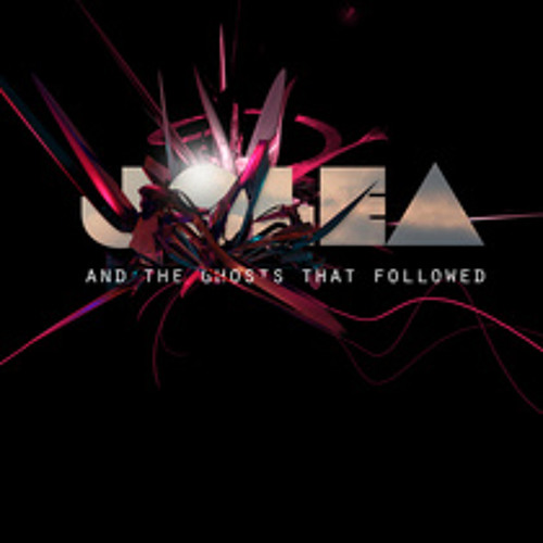 Jolea - Ghostly Figures (Recue remix)