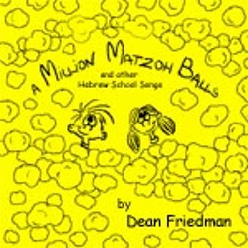 A Million Matzoh Balls
