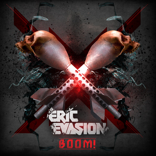 Boom by Eric Evasion - Dubstep.NET Premiere